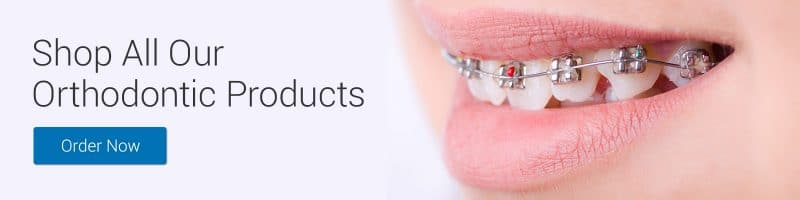 Choose the Right Orthodontic Products